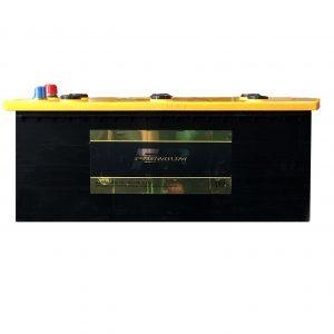 FireBall 192 Ah 1350A Premium Ca/Ca