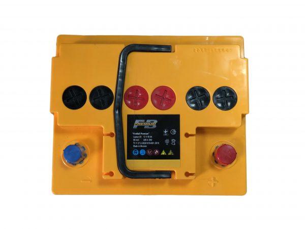 FireBall 50 Ah 480A Premium Ca/Ca