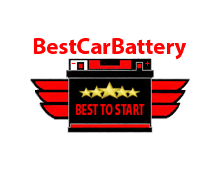BestCarBattery Logo