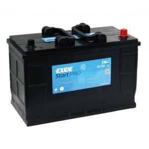 Exide Start Pro 110-Ah 950-A 12-V Evro