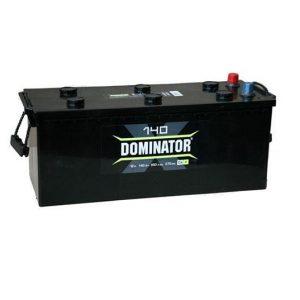 Dominator 140 Ah 900A Standart 12V