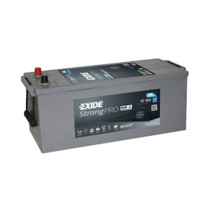 Exide Strong Pro 185Ah 1000A 12V Evro