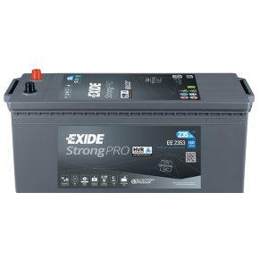 Exide Strong Pro 235Ah 1200A 12V Evro